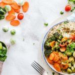 Fodmaps Diet Performance in Health
