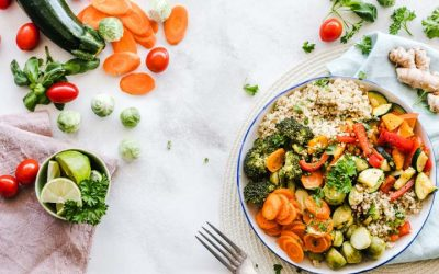 The FODMAPs Diet   A Naturopathic Approach