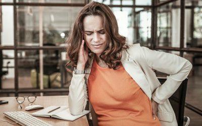 Treating Chronic Pain with Naturopathy